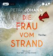 Cover-Bild zu Die Frau vom Strand von Johann, Petra