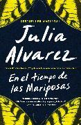 Cover-Bild zu En el tiempo de las mariposas von Alvarez, Julia