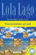 Cover-Bild zu Vacaciones al sol. Buch und CD von Miquel, Lourdes