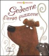 Cover-Bild zu Gedeone l'orso puzzone von Chambers, Mark