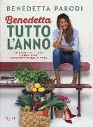 Cover-Bild zu Benedetta tutto l'anno von Parodi, Benedetta