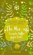 Cover-Bild zu The Mix-up - Tausche Koffer gegen Liebe von Williams, Laura Jane