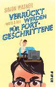 Cover-Bild zu Ferris & Ich - Verrückt werden für Fortgeschrittene von Wasner, Simon