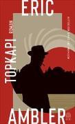 Cover-Bild zu Topkapi von Ambler, Eric