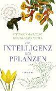 Cover-Bild zu Die Intelligenz der Pflanzen von Mancuso, Stefano