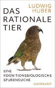 Cover-Bild zu Das rationale Tier von Huber, Ludwig