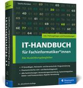 Cover-Bild zu IT-Handbuch für Fachinformatiker*innen von Kersken, Sascha