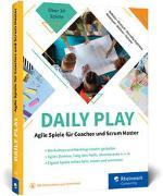 Cover-Bild zu Daily Play von Dellnitz, Julia