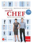 Cover-Bild zu Plötzlich Chef von Heini, Claude