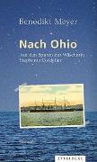 Cover-Bild zu Nach Ohio von Meyer, Benedikt