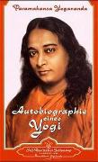 Cover-Bild zu Autobiographie eines Yogi von Yogananda, Paramahansa