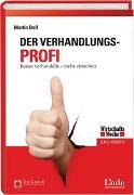 Cover-Bild zu Der Verhandlungs-Profi von Dall, Martin