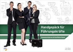 Cover-Bild zu Handgepäck für Führungskräfte (Textbuch) von Bleuer, Hans