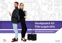 Cover-Bild zu Handgepäck für Führungskräfte (Handbuch) von Bleuer, Hans