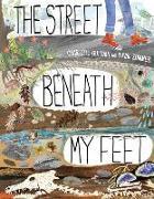 Cover-Bild zu Guillain, Charlotte: The Street Beneath My Feet