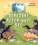 Cover-Bild zu Zommer, Yuval: Tepedeki Büyük Mavi Sey
