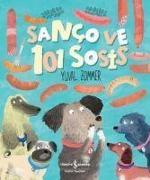 Cover-Bild zu Zommer, Yuval: Sanco ve 101 Sosis