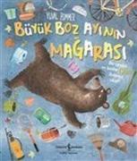Cover-Bild zu Zommer, Yuval: Büyük Boz Ayinin Magarasi