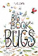 Cover-Bild zu Zommer, Yuval: The Big Book of Bugs