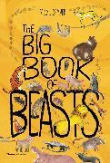 Cover-Bild zu Zommer, Yuval: The Big Book of Beasts