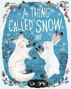 Cover-Bild zu Zommer, Yuval: A Thing Called Snow