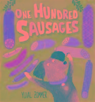 Cover-Bild zu Zommer, Yuval: One Hundred Sausages