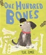 Cover-Bild zu Zommer, Yuval: One Hundred Bones