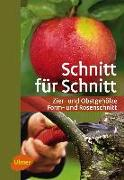 Cover-Bild zu Schnitt für Schnitt (eBook) von Pirc, Helmut
