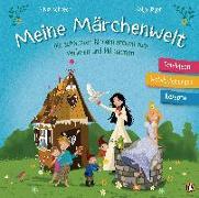 Cover-Bild zu Schröer, Silvia: Meine Märchenwelt