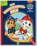 Cover-Bild zu Schwager & Steinlein Verlag: Paw Patrol - Mein Taschenlampenbuch
