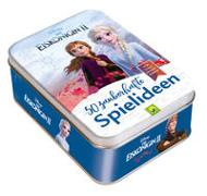 Cover-Bild zu Schwager & Steinlein Verlag: Die Eiskönigin 2 - 50 zauberhafte Spielideen für tolle Kinderpartys