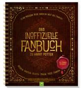 Cover-Bild zu Bensch, Katharina: Das inoffizielle Fanbuch zu Harry Potter