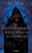 Cover-Bild zu Simoni, Marcello: Die verschwundene Bibliothek des Alchimisten