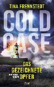 Cover-Bild zu Frennstedt, Tina: Cold Case - Das gezeichnete Opfer (eBook)