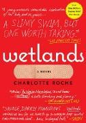 Cover-Bild zu Roche, Charlotte: Wetlands (eBook)