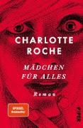 Cover-Bild zu Roche, Charlotte: Mädchen für alles (eBook)