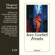 Cover-Bild zu Goebel, Joey: Freaks