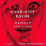 Cover-Bild zu Roche, Charlotte: Mädchen für alles