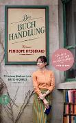 Cover-Bild zu Fitzgerald, Penelope: Die Buchhandlung