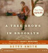 Cover-Bild zu Smith, Betty: A Tree Grows in Brooklyn Low Price CD