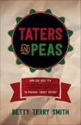 Cover-Bild zu Smith, Betty Terry: Taters and Peas (eBook)