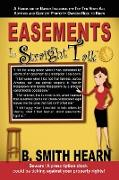 Cover-Bild zu Hearn, B. Smith: EASEMENTS IN STRAIGHT TALK