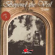 Cover-Bild zu Butcher, Maureen: Beyond the Veil, Folge 2: Tabu (Audio Download)