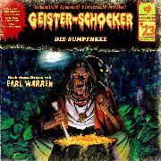 Cover-Bild zu Warren, Earl: Geister-Schocker, Folge 23: Die Sumpfhexe (Audio Download)
