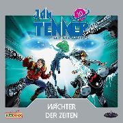 Cover-Bild zu Hayes, Kevin: Jan Tenner - Der neue Superheld - Folge 10: Wächter der Zeiten (Audio Download)