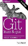 Cover-Bild zu Riedel, Sven: Git kurz & gut (eBook)