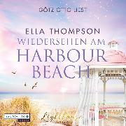 Cover-Bild zu Thompson, Ella: Wiedersehen am Harbour Beach (Audio Download)