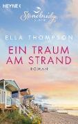 Cover-Bild zu Thompson, Ella: Ein Traum am Strand - Stonebridge Island 2 (eBook)