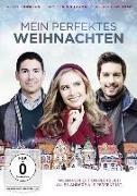 Cover-Bild zu Hynek, Lauren: Mein perfektes Weihnachten