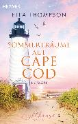 Cover-Bild zu Thompson, Ella: Sommerträume auf Cape Cod (eBook)